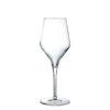 Bicchieri da vino bianco in cristallo